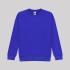 프린트스타 맨투맨 블루(남녀공용)