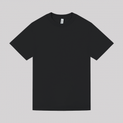 트리플에이1301 반팔 블랙