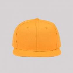 뉴에라 스냅백 오렌지